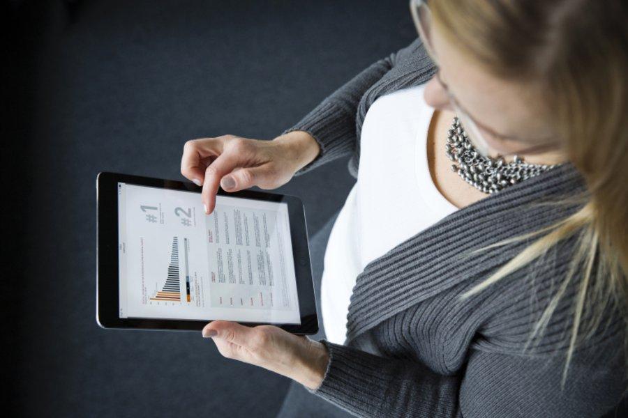 Cramo i Stockholm söker en IT Service Responsible