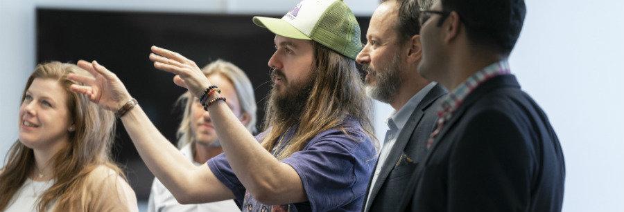 iOS utvecklare med potential till ICA i Stockholm