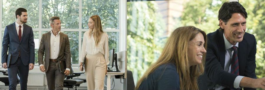 Konsult inom Projektledning till KPMG i Stockholm