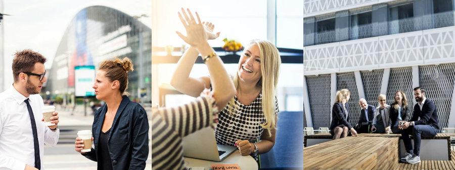 Team Manager inom IT till SEB i Stockholm