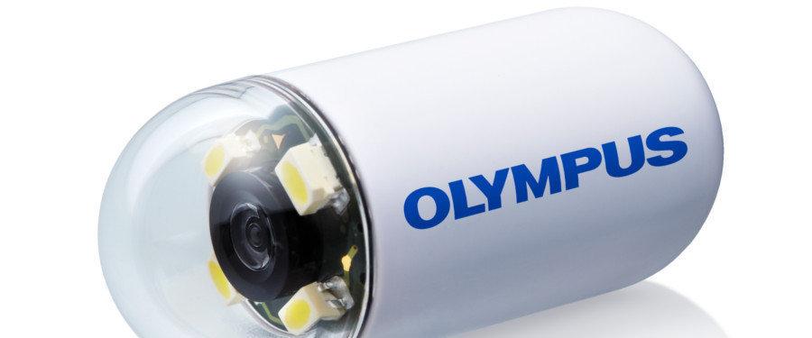 Gruppchef till Business Support på Olympus