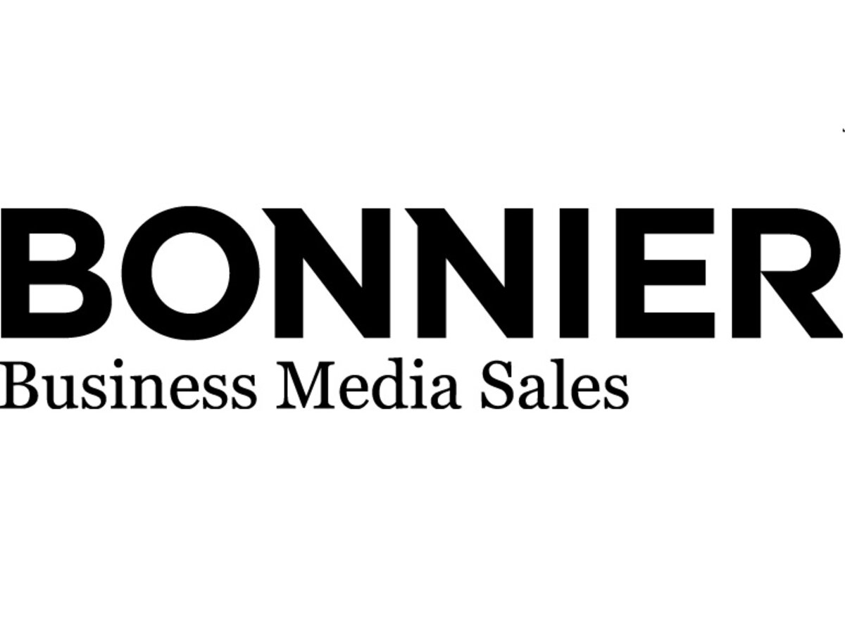 Bonnier Business Media Sales AB