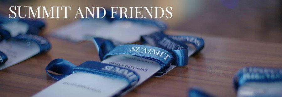 Affärsorienterad projektledare på Summit & Friends