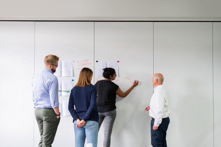 Bred roll som affärsutvecklare till Euromaint
