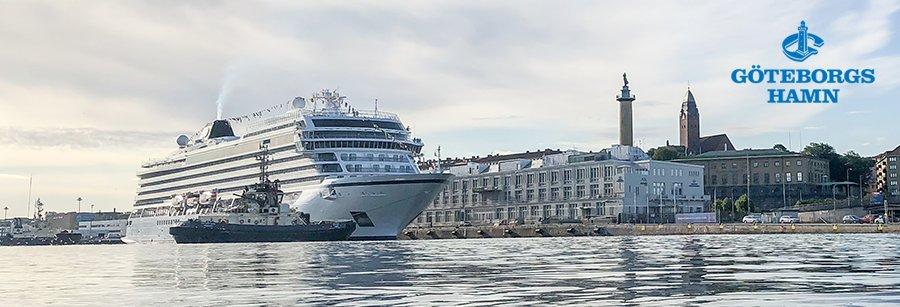 Inköpare till Göteborgs Hamn