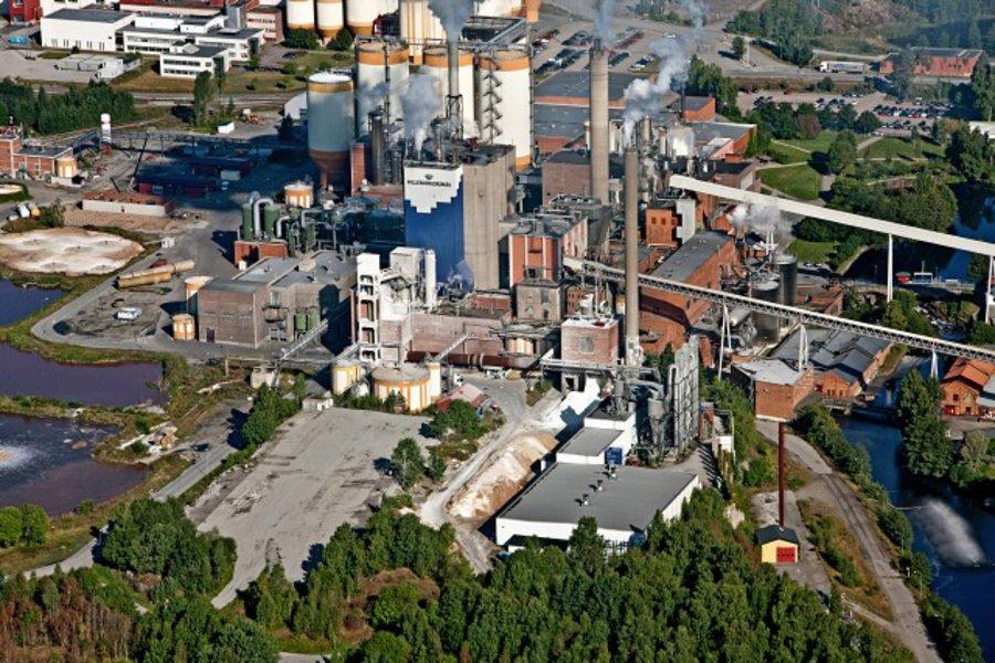 Arbetsmiljöingenjör till BillerudKorsnäs Frövi