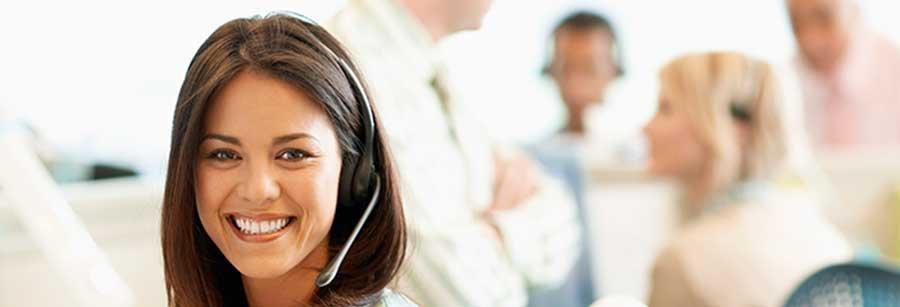 Kundtjänst med kreditbedömning till EnterCard