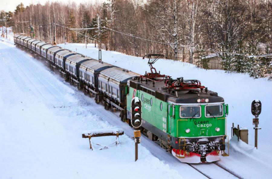 Driftområdeschef till Green Cargo driftområde nord