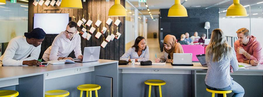 Tech-Lead till framtidens universitet