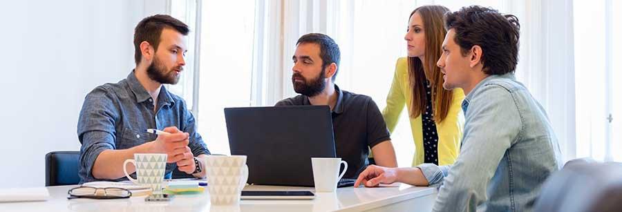 Teknisk IT-support till Tradedoubler i Stockholm