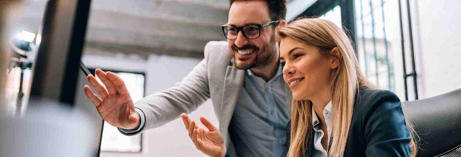 DNB internship 2022 – Working Capital Solutions