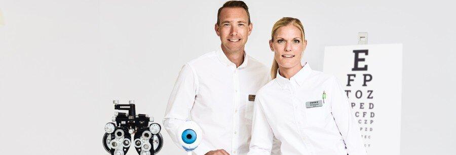 Chef till Memira Eyecenter i Stockholm