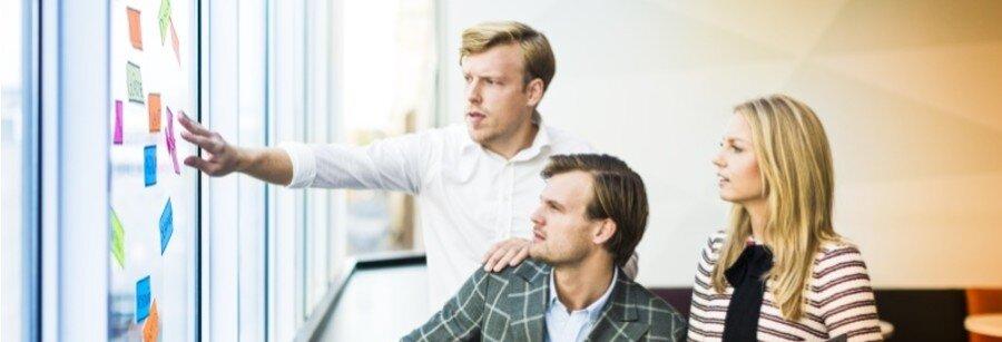 BI-utvecklare inom Trading på SEB i Stockholm