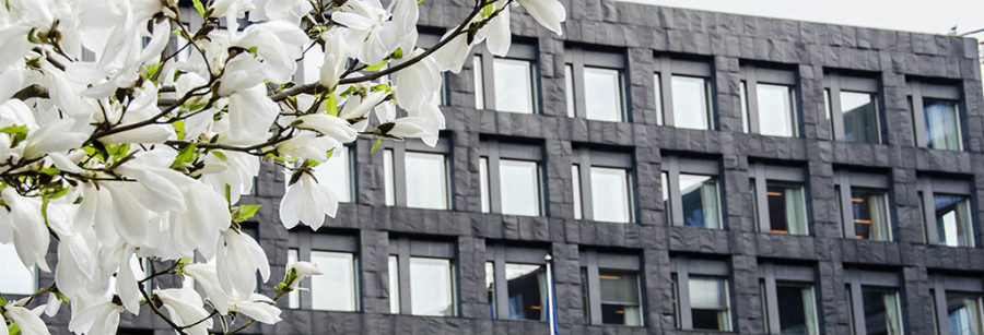 Cybersäkerhetsstrateg till Riksbanken i Stockholm