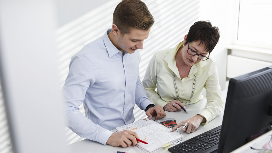 Analytisk Business Controller till Linde i Örebro