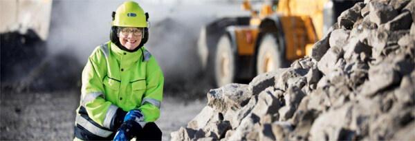 Fastighetschef till Zinkgruvan Mining AB