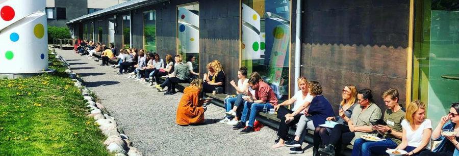 Digital analytiker till UR i Stockholm
