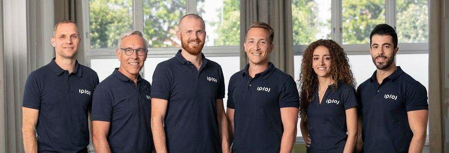 Uppdragsledare / konstruktör till IProj i Örebro