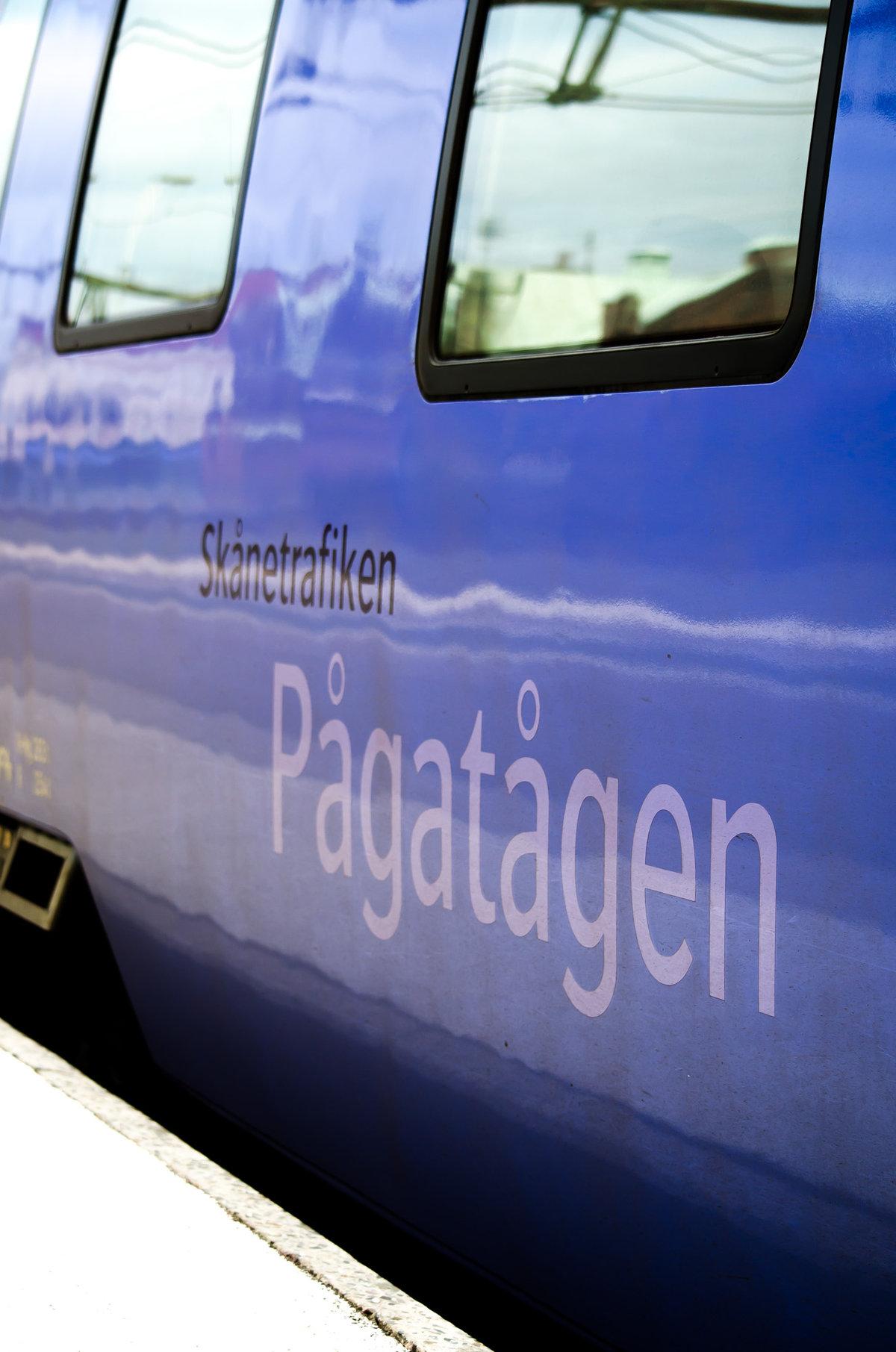 Arriva Sverige AB