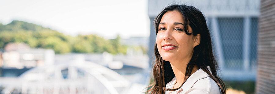SEB trainee: IT Business Developer in Stockholm
