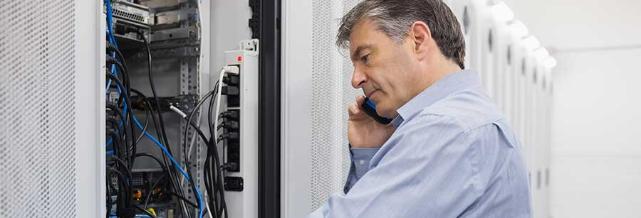 Connectivity Engineer to company in Gothenburg
