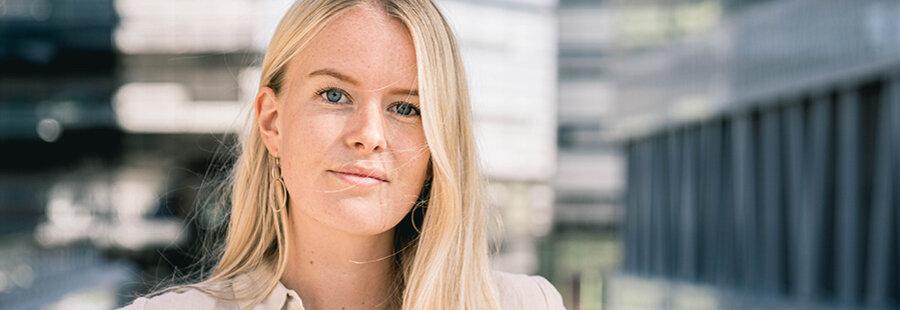 SEB trainee: Customer Insight Analyst in Stockholm