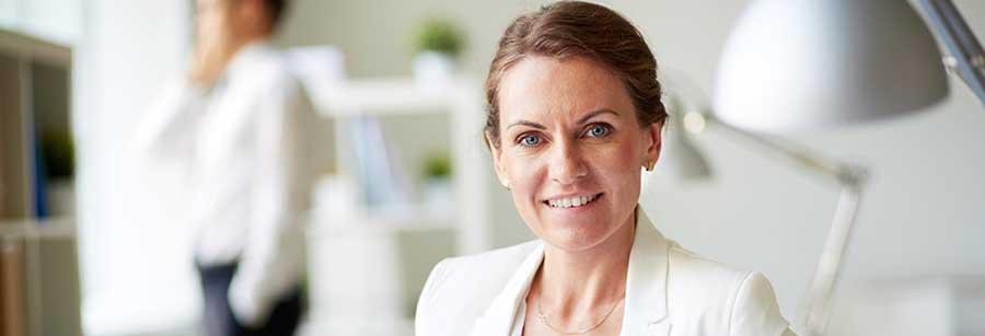 Office manager till Burenstam i Stockholm