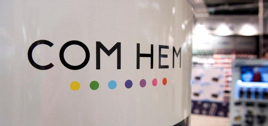 Systemtekniker inom Linux till Com Hem i Stockholm
