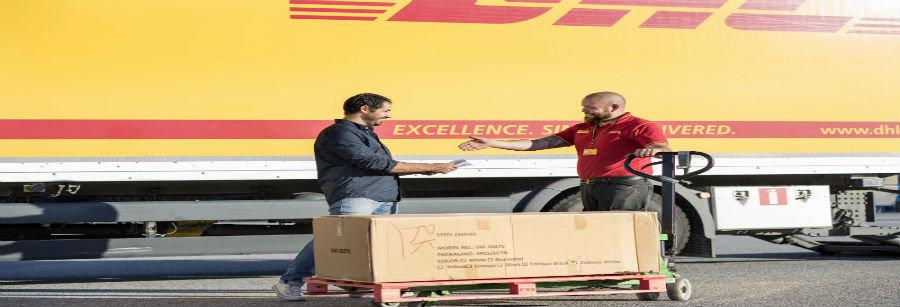 Chef trafikkontor / platschef DHL Freight