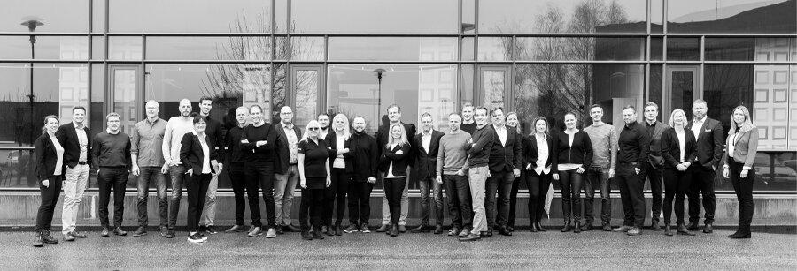Teknisk säljare till EcoGuard i Norrköping
