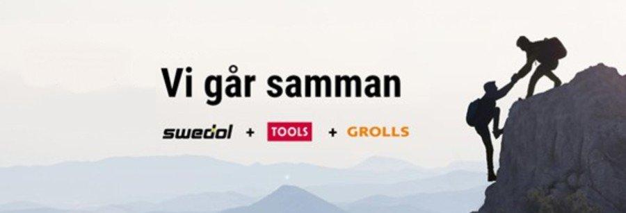 Logistikchef till Swedol/TOOLS Sverige