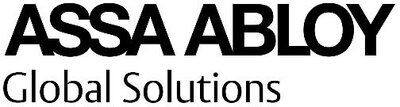 ASSA ABLOY Global Solutions AB