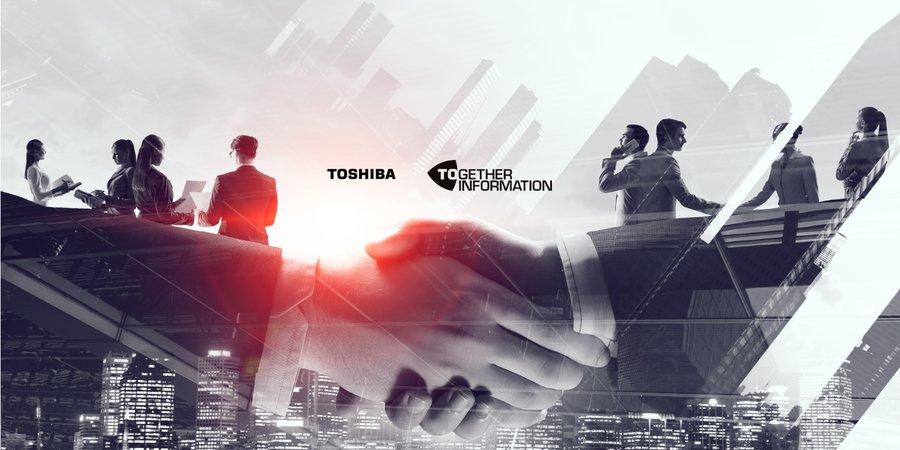 Systemansvarig tekniker till Toshiba  Tec Nordic