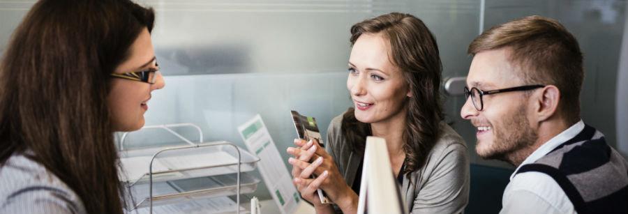Trainee SEB: Business Developer, Private Banking