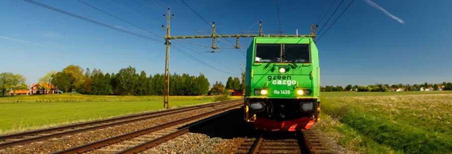 Gruppchef till Green Cargo i Nässjö.