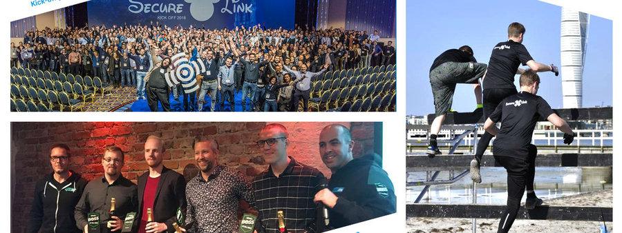Incident Responder till SecureLink i Stockholm