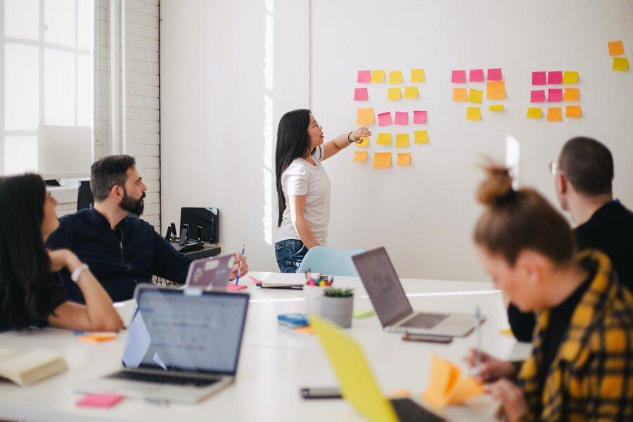 Intresseanmälan för framtida uppdrag inom HR