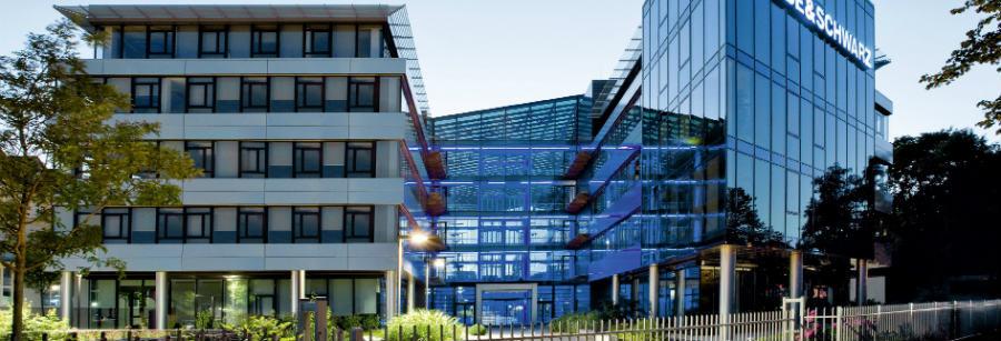 Sales Engineer till Rohde & Schwarz i Göteborg