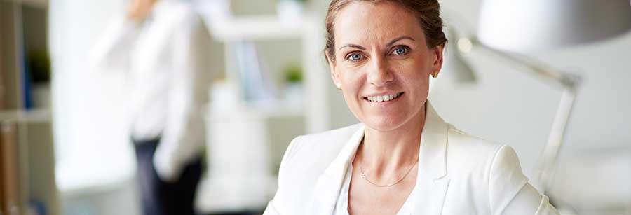 VD assistent till storbank i Stockholm