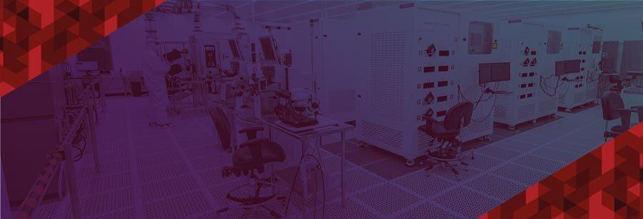 EPI Process Engineer at II-VI Stockholm