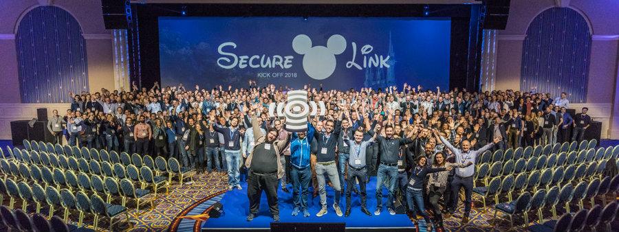 Nätverkskonsult till SecureLink i Malmö