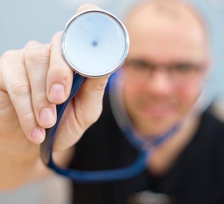 Lönespecialist till vårdbolag i Helsingborg