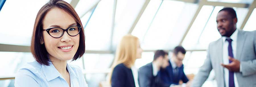 Koordinator inom riskhantering till Deloitte