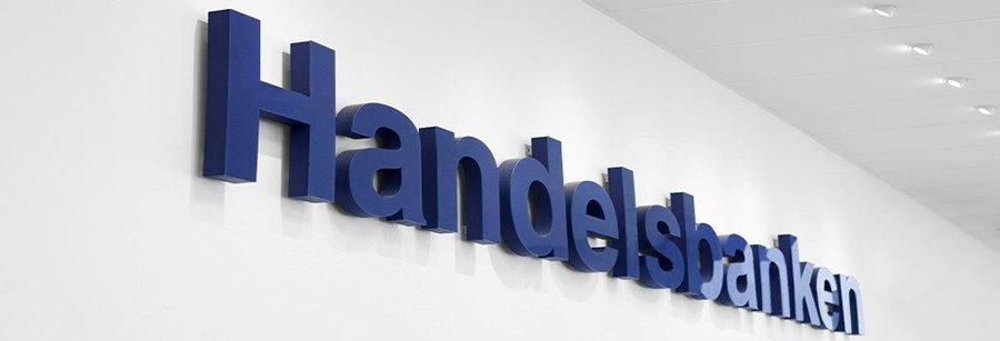.NET-utvecklare till nystartat team -Handelsbanken