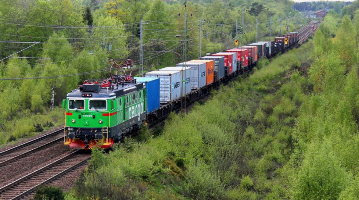 Green Cargo AB