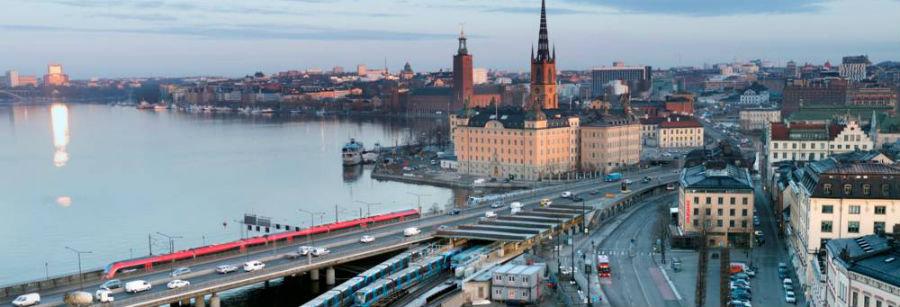 Projektledare Affärsutveckling MTR Tech Stockholm