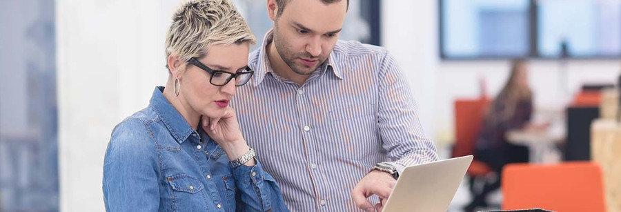 Digital marketing specialist inom webb – Mittmedia
