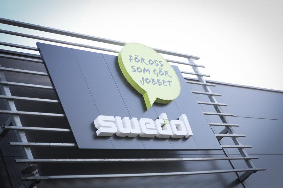 Driftchef till Swedol i Örebro