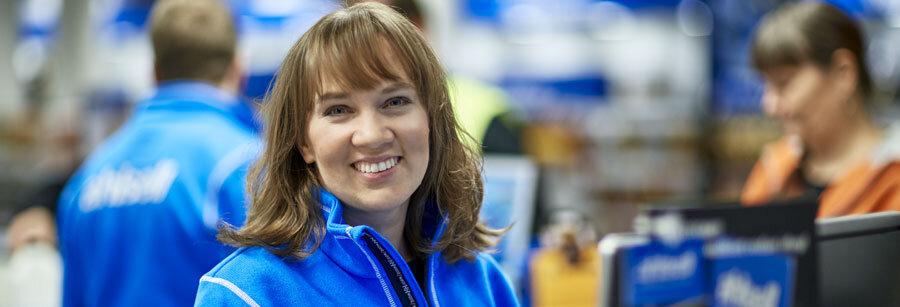 Ahlsell söker en HR Business Partner