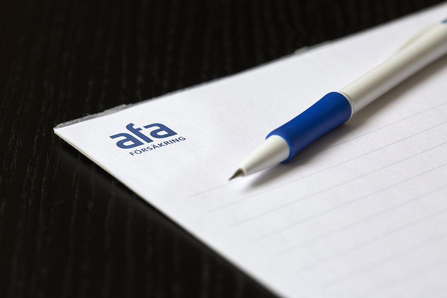 Supporttekniker till AFA Försäkring i Stockholm